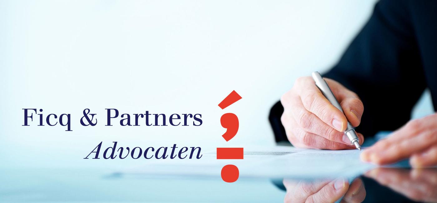 logo Ficq & Partners Advocaten